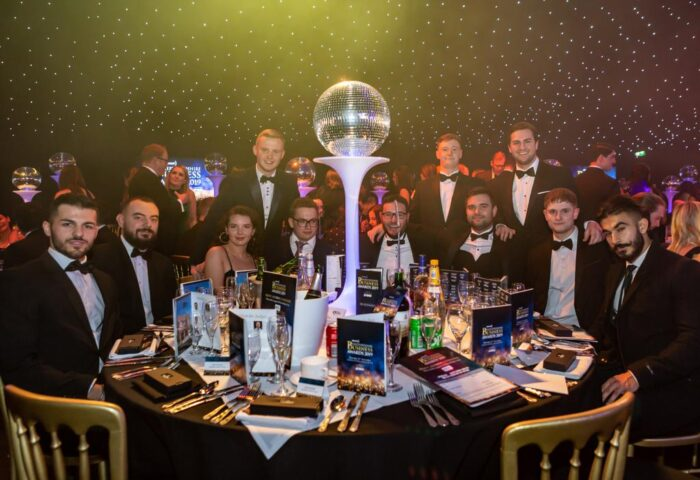 Hertfordshire Best Small Business of the Year Award!!